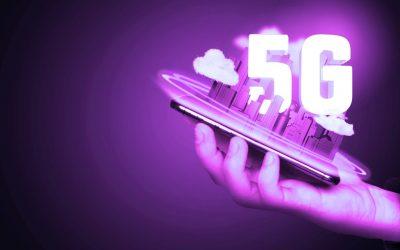 5G : lancement de la distribution des fréquences en France