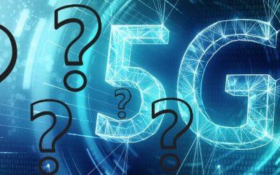 [Infographie] 5G vs 4G : quelles différences ?