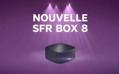 SFR Box 8 : les 5 points à retenir de la nouvelle box de SFR