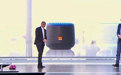 Orange s'apprête à lancer la Livebox 5 et Djingo