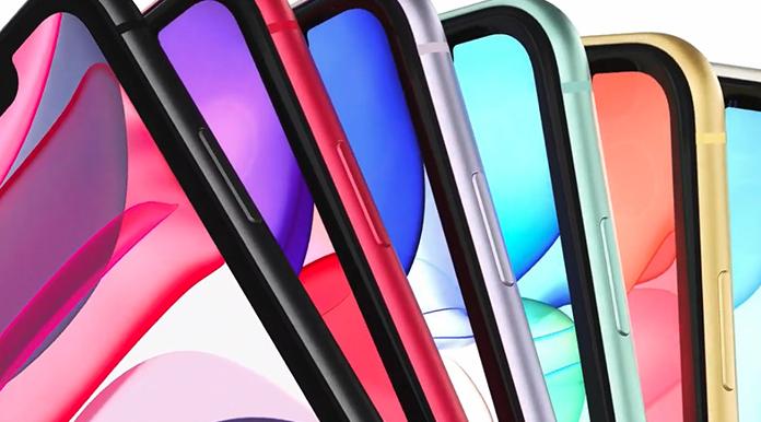 Profitez des forfaits pour faire de belles économies sur votre iPhone 11