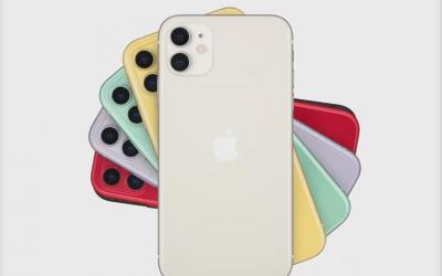 Les iPhone 11 et 11 Pro sont là : les annonces de la keynote Apple