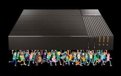 La Livebox 5 sera uniquement compatible avec la Fibre