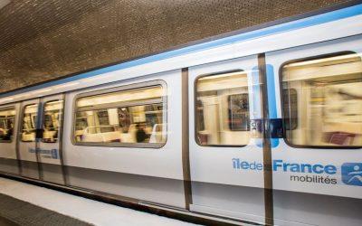 Quelles sont les lignes de métros les mieux couvertes par internet ?