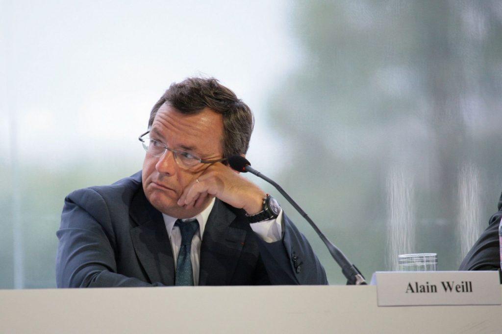 Alain Weill inquiet au sujet de la future loi audiovisuelle