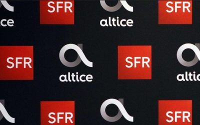 SFR tente d'augmenter certains clients mobiles contre plus de data