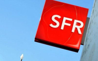 4G et Fibre : SFR poursuit ses déploiements massifs