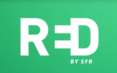 RED by SFR annonce une augmentation de 2€ à certains clients mobile