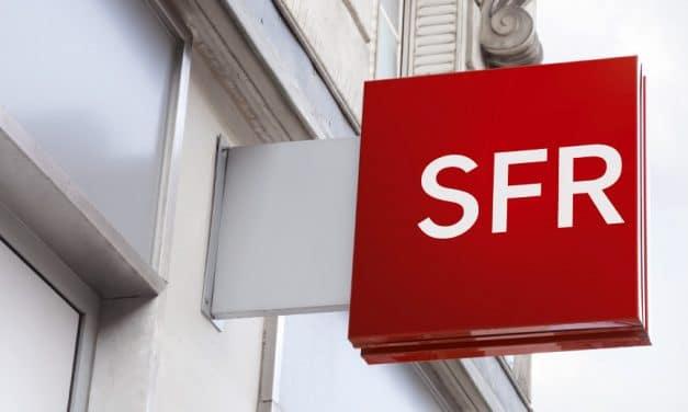 Nouvelles offres SFR : 1 To de Cloud, des prix ronds, multi TV offert, et baisse de tarifs