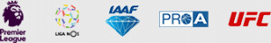 Recevoir SFR Sport : compétitions et sports