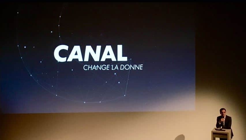 Start by Canal : Canal change la donne