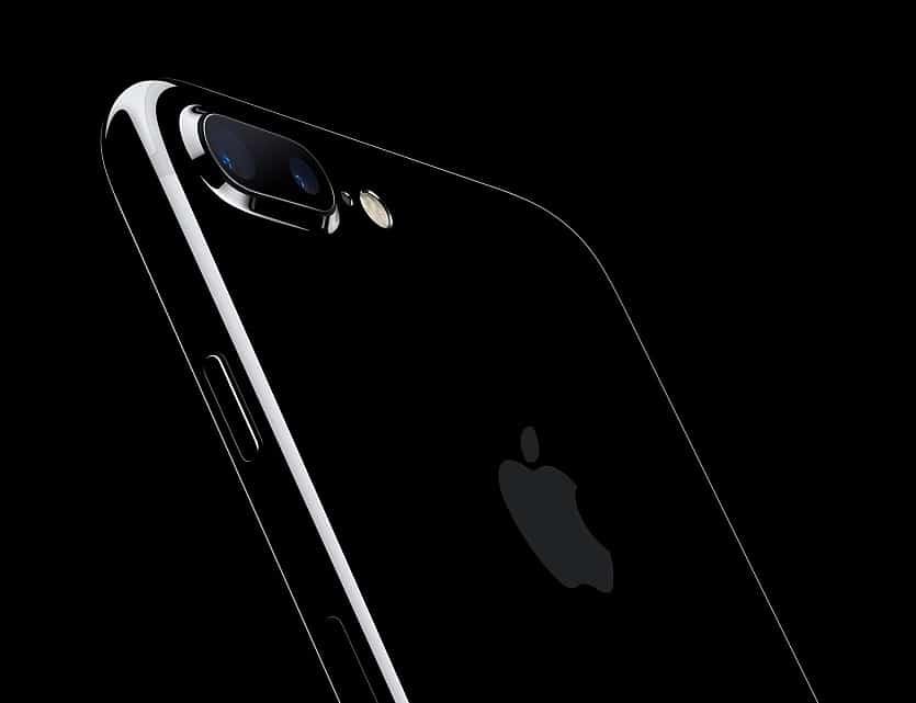 L'iPhone 7 à 49€ chez Orange pour le Black Friday