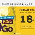 120Go pour 18.99€/mois sans engagement : la bombe de la Poste Mobile