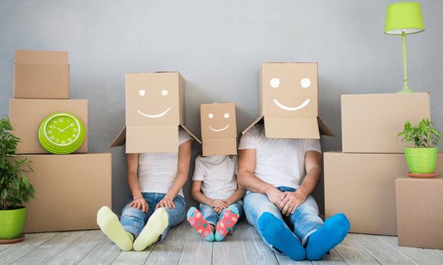 Comment se simplifier la vie lors de son déménagement ?