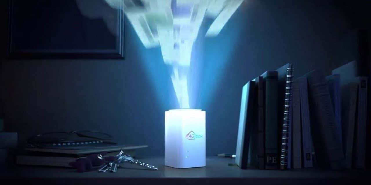 4G Box Bouygues : éligibilité, prix, avis et débit internet [Test 2018]