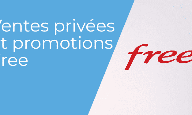Ventes privées Freebox 2019 : toutes les promotions internet de Free