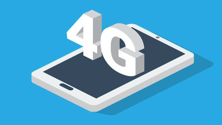 Test débit 4G : évaluez votre connexion internet 4G simplement