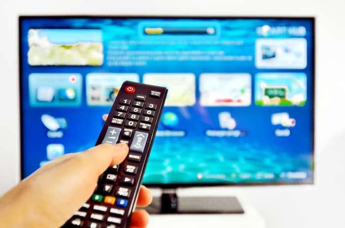 Forfait internet : TV et VOD