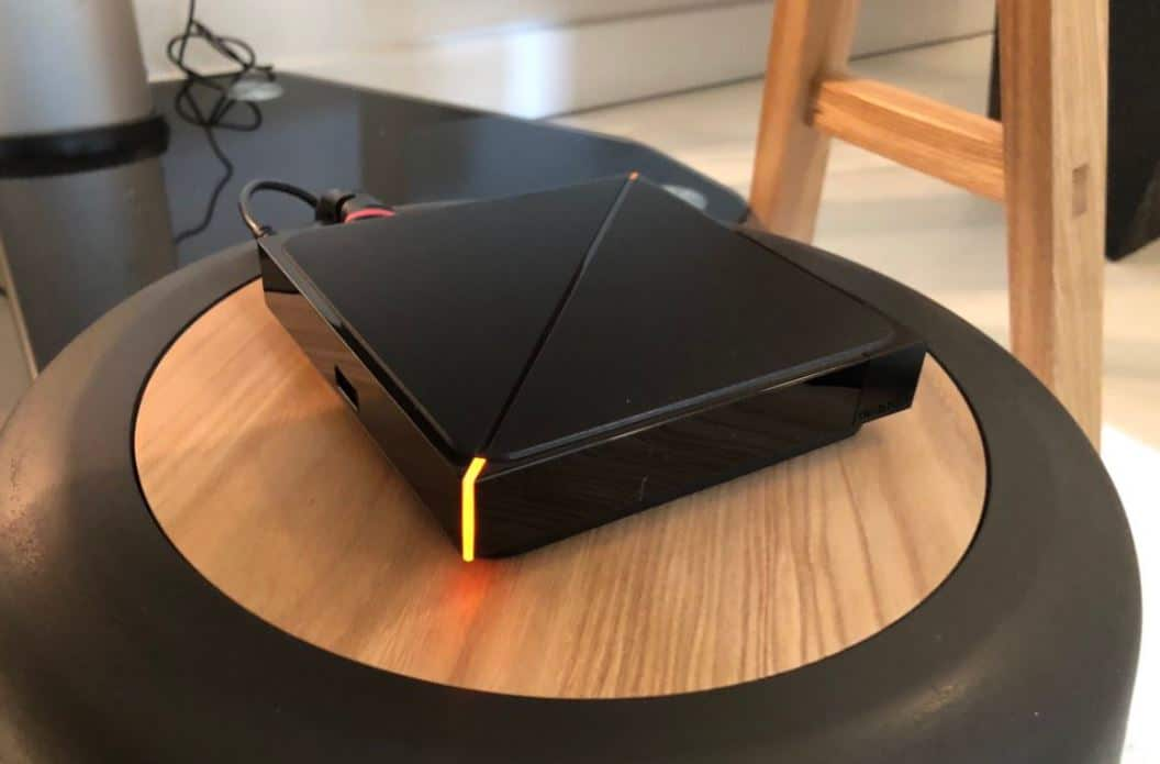Décodeur TV UHD d'Orange : Test et Avis [2019]