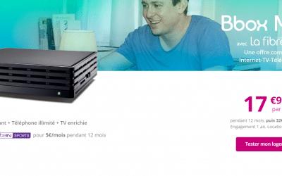 Bbox Must : l'offre de Bouygues Télécom en détails [Test et Avis 2019]