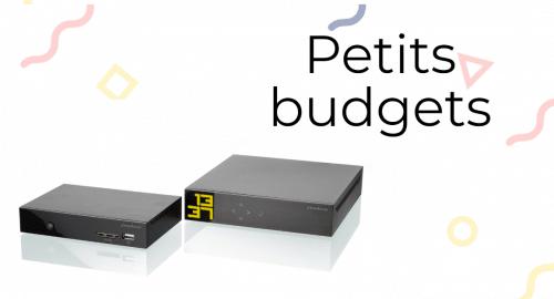 Meilleure box internet pour petits budgets