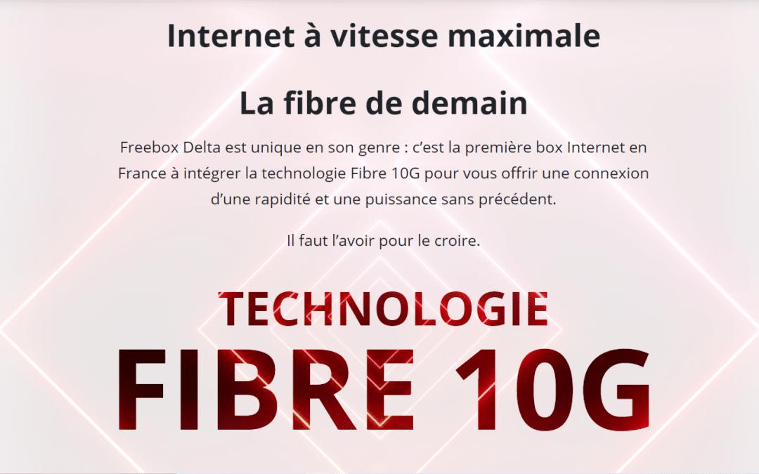 Fibre Free : test et avis des Box Fibre Free
