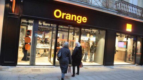 Boutique Orange