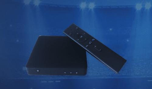 SFR Connect TV, box Android TV à son meilleur et sans abonnement