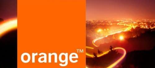 Fibre Orange