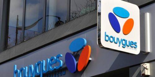 Les offres internet de Bouygues