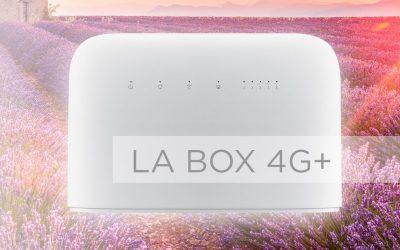 Test Box 4G Free : avis de la nouvelle box 4G de Free