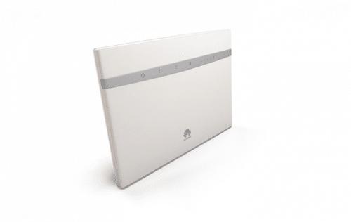Modem Huawei box 4G SFR