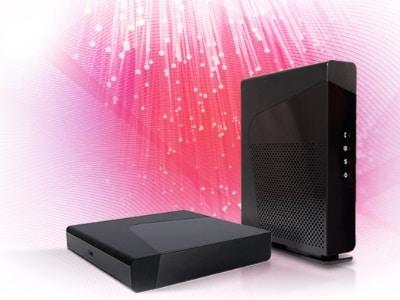 box internet