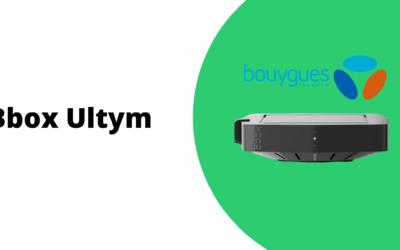 Bbox Ultym : test et avis de la box de Bouygues