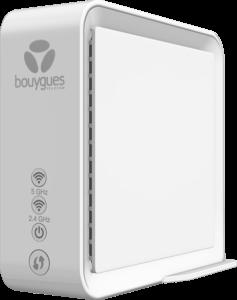 Bbox Ultym répéteur WiFi