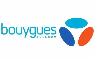 Il n'est plus possible de souscrire à l'ADSL si on est éligible à la Fibre chez Bouygues