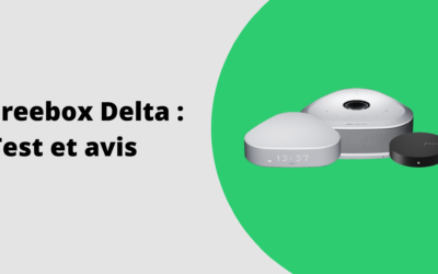 Avis Freebox Delta : le test complet de la box de Free