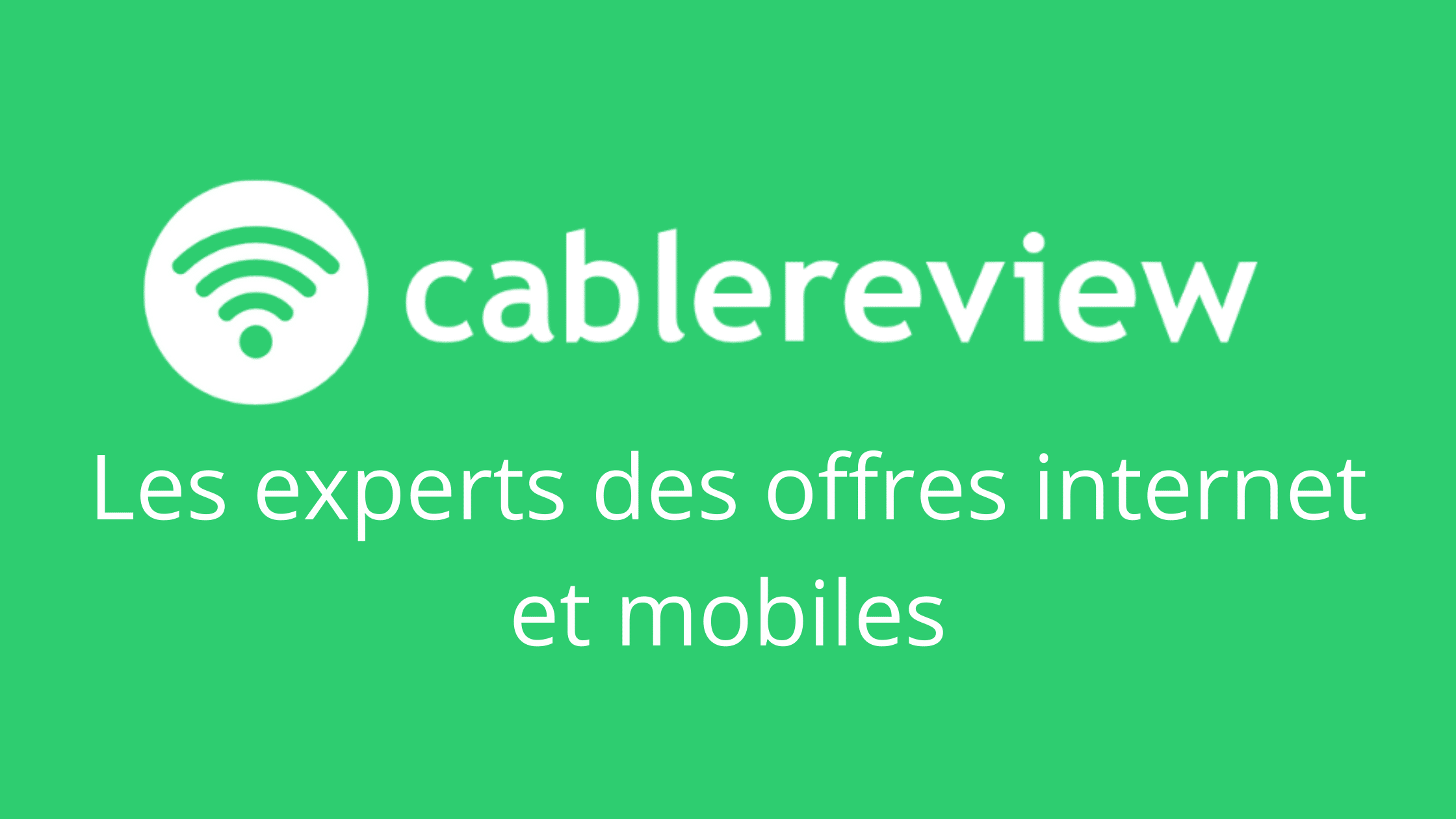 About CableReview