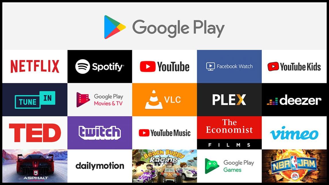 Freebox Delta Android TV