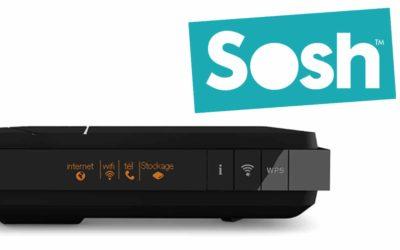 Avis Box Sosh : test et avis de la Boite Sosh