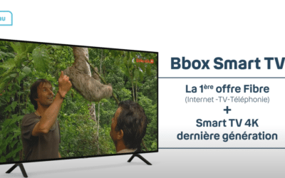 Bbox Smart TV : le test de la nouvelle box de Bouygues