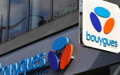 Les codes promos chez Bouygues Télécom