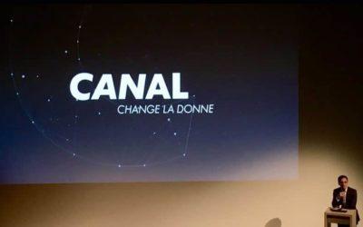 Canal+ a perdu 300.000 clients directs en 2017