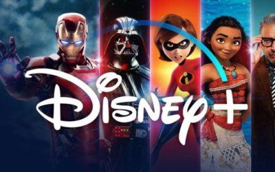 Comment regarder Disney+ avec SFR ?