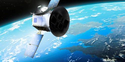 internet sans ligne fixe satellite