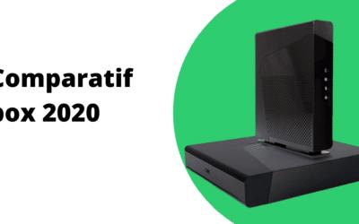 Quelle est la meilleure box internet ? Comparatif 2020