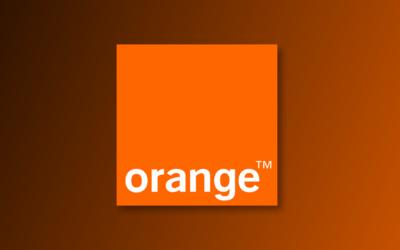 Les ventes privées Orange