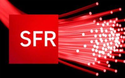 SFR Fibre : Test et avis de la Fibre de SFR 2020