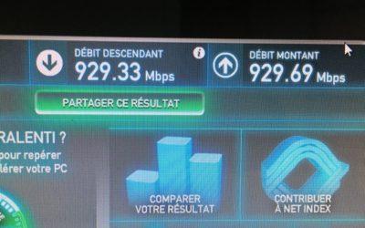 Test de débit Free : mesurez la vitesse réelle de votre connexion internet