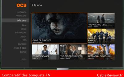 Quelle est la meilleure box TV ? Le Test Complet [2017]